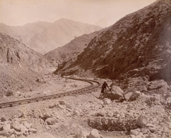 Bolan Pass (after Ry was made). 752129